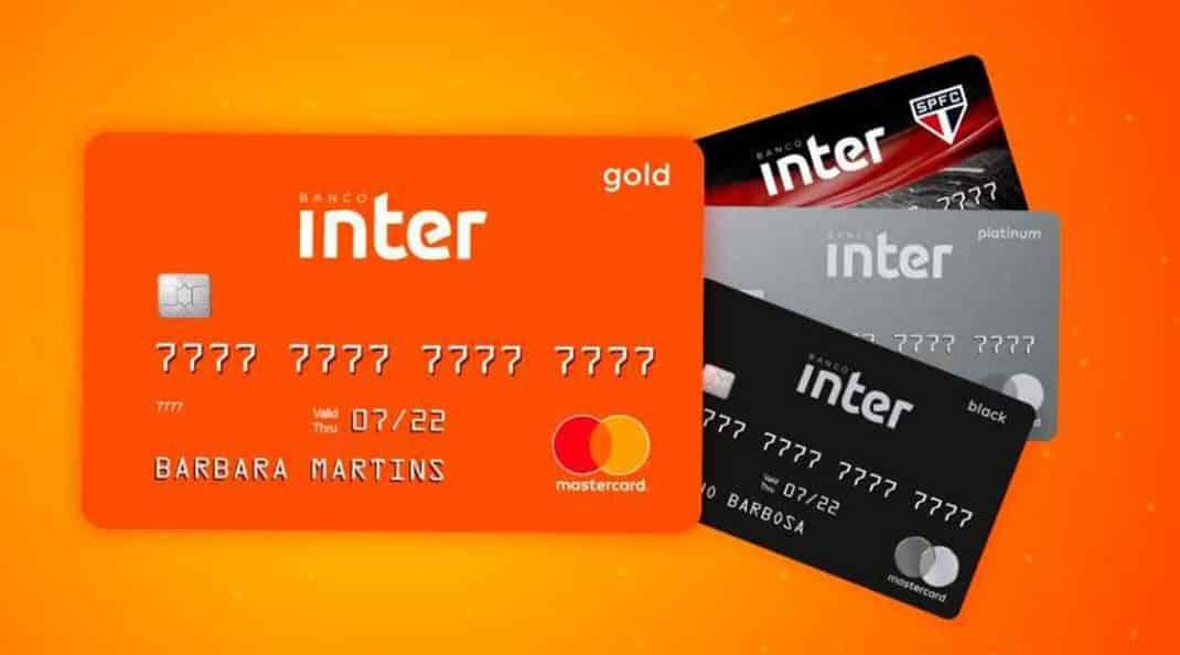 limite de crédito banco inter